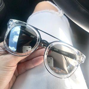"""7e4ed34519e7f Quay Australia Accessories - Quay """"Brooklyn"""" Retro Chic Sunnies"""